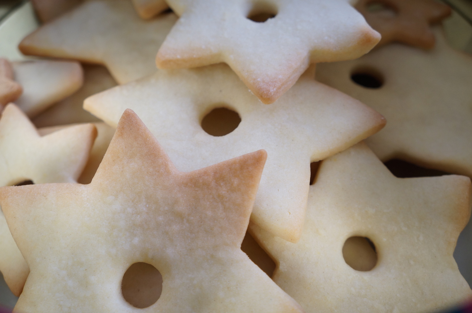 Bredele The Traditional Christmas Biscuits From Alsace