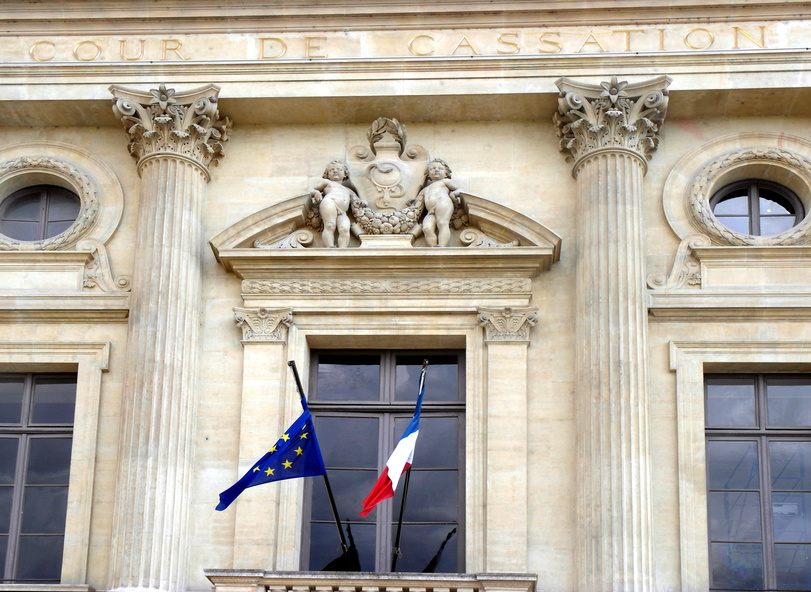 French court - Photo ©Xiongmao