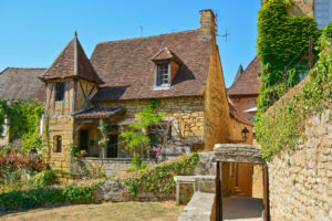 Perigord property in Sarlat Dordogne