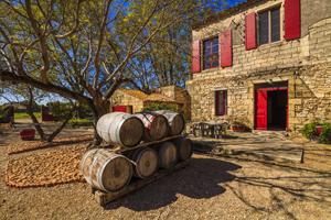 Languedoc gite