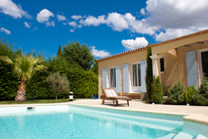 Languedoc villa for sale