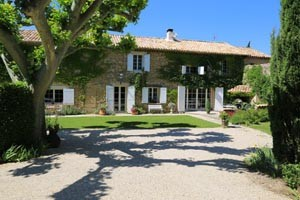 Provence mas for sale