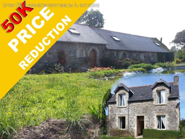 Property with reduced price in Charente-Maritime