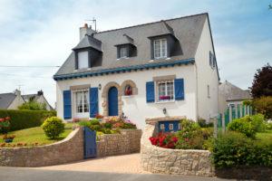Brittany property Neo Breton