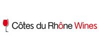 cotes du rhone wines logo