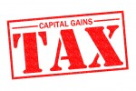 French Capital Gains Tax ©Chris Dorney