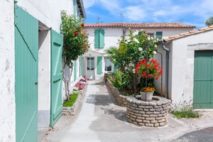 gîte in Poitou-Charentes