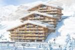 Le Roc des Tours, Le Chinaillon, Le Grand Bornand MGM Ski Property