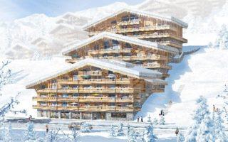 Ski Property