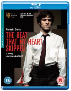 The Beat that My Heart Skipped blu ray