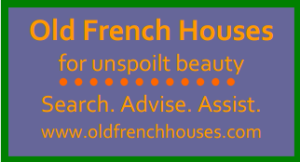 Old French Houses