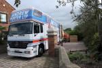 An Andrew Porter Ltd home move in progress. (1)