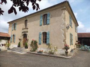 Gascony Maison de Maitre