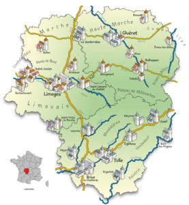 A property guide to the Limousin