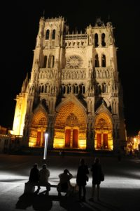 Somme - Amiens Cathedrale