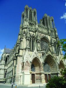00 Cathédrale de Reims 11 crédit photo CRTCA