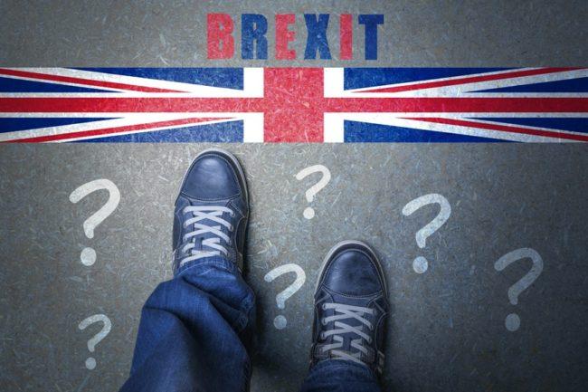 Brexit referendum ©Stockpics