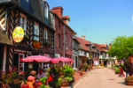 beuvron normandy