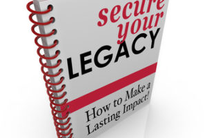 Make Time To Future-Proof Your Legacy
