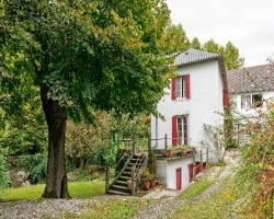 Oloron-Sainte-Marie, well presented home and gite, €610,000