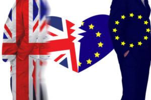 The United Kingdom out of membership from the European Union will be affected on the economy, society.