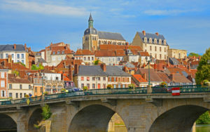 property guide to Burgundy