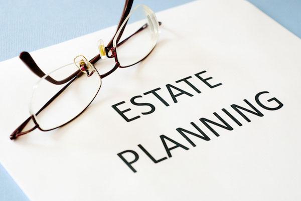 Estate planning in France
