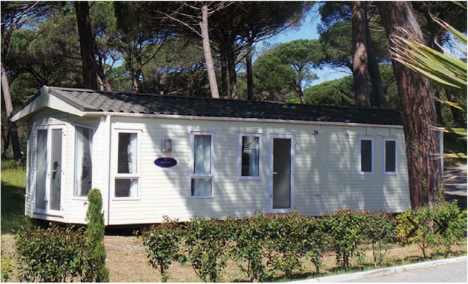 Buying a mobile home in france living in france french for Modular homes france