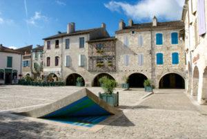 quercy-bastide
