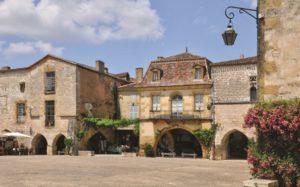 Limousin Dordogne