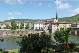 Buying Hotspots – Saint Antonin Noble Val