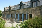 Le Camus Gîtes in Brittany