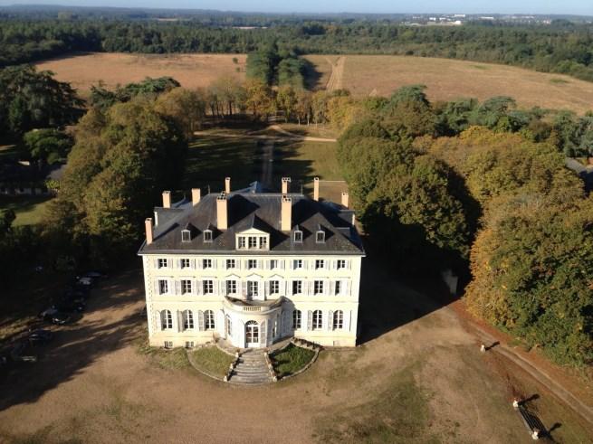 La Vie du Chateau