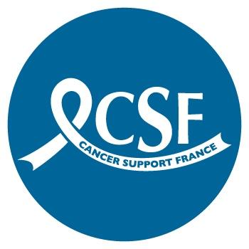 Cancer support logo