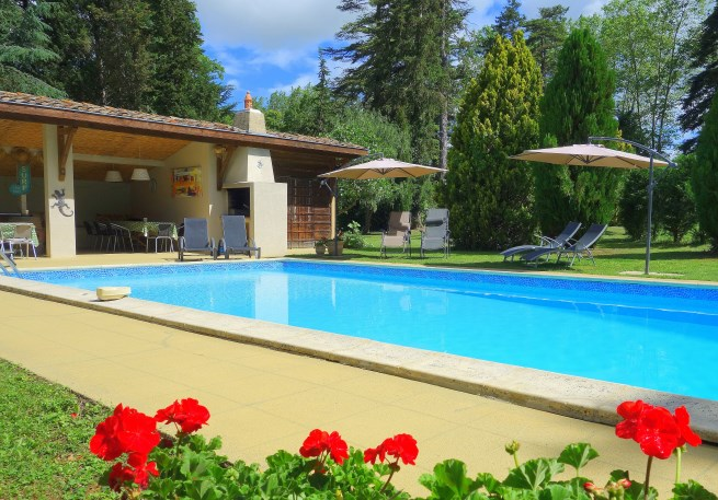Enjoy The Selection Of Book Direct Self Catered Cottages And Villas On  Holiday France Direct With 20% Off Your Brittany Ferries Travel