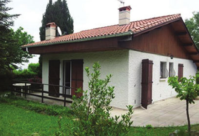 chalet in Languedoc