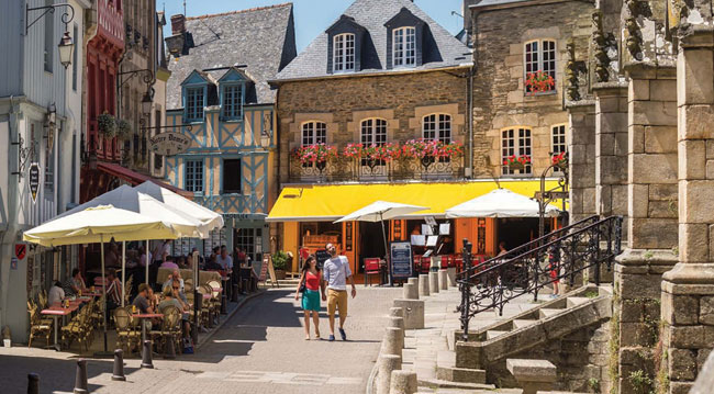 Brittany Property Guide