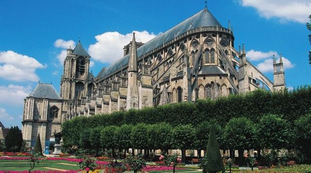 Cathédral St-Etienne