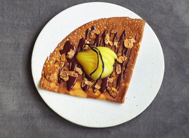 How To Make Low Sugar Dark Chocolate Covered Orange Peel