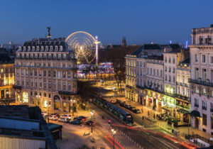 Short- and long-term rentals are in high demand in Bordeaux