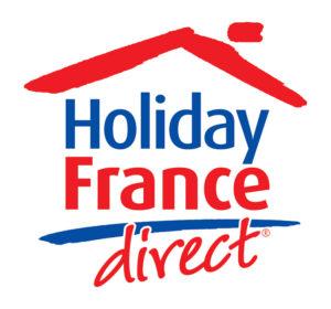 Holiday France Direct logo