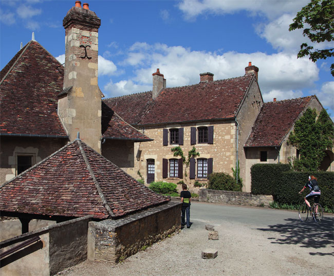 Loire Valley Buying Guide