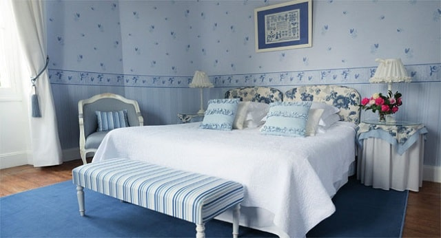 Girone bedroom
