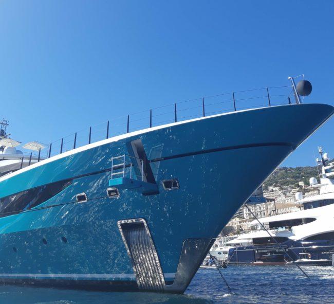 The Superyacht Lifestyle