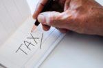 tax on paper