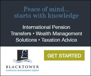 Blacktower finance management group MPU