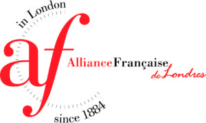 Alliance Française de Londres logo