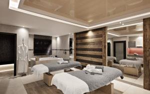 spa retreat at Residence Manaka