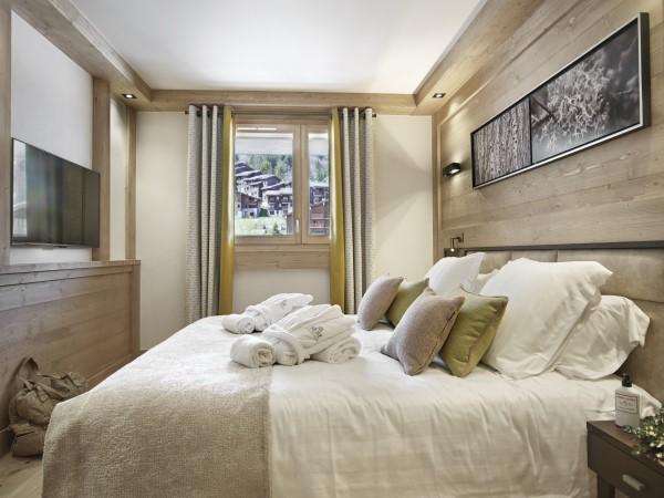 Bedroom 2 at Residence Manaka