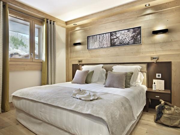 Bedroom 3 at Residence Manaka